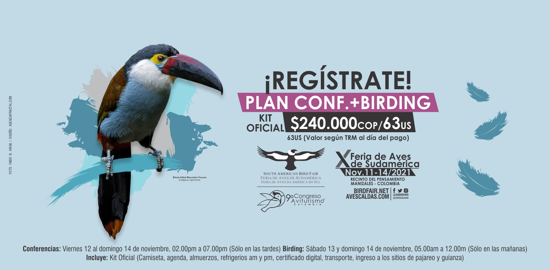 Plan Conf+Birding 63us