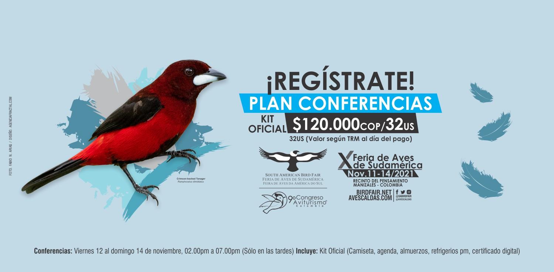 Plan Conferencias 32us
