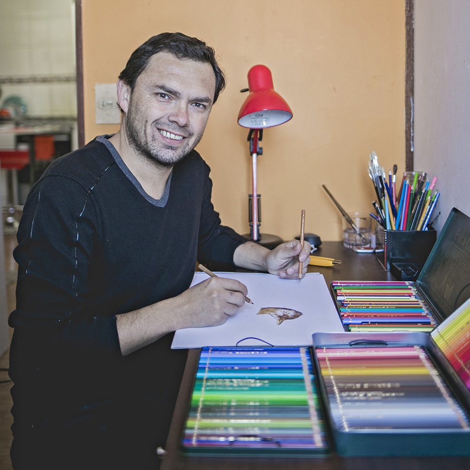 Camilo Maldonado Marín