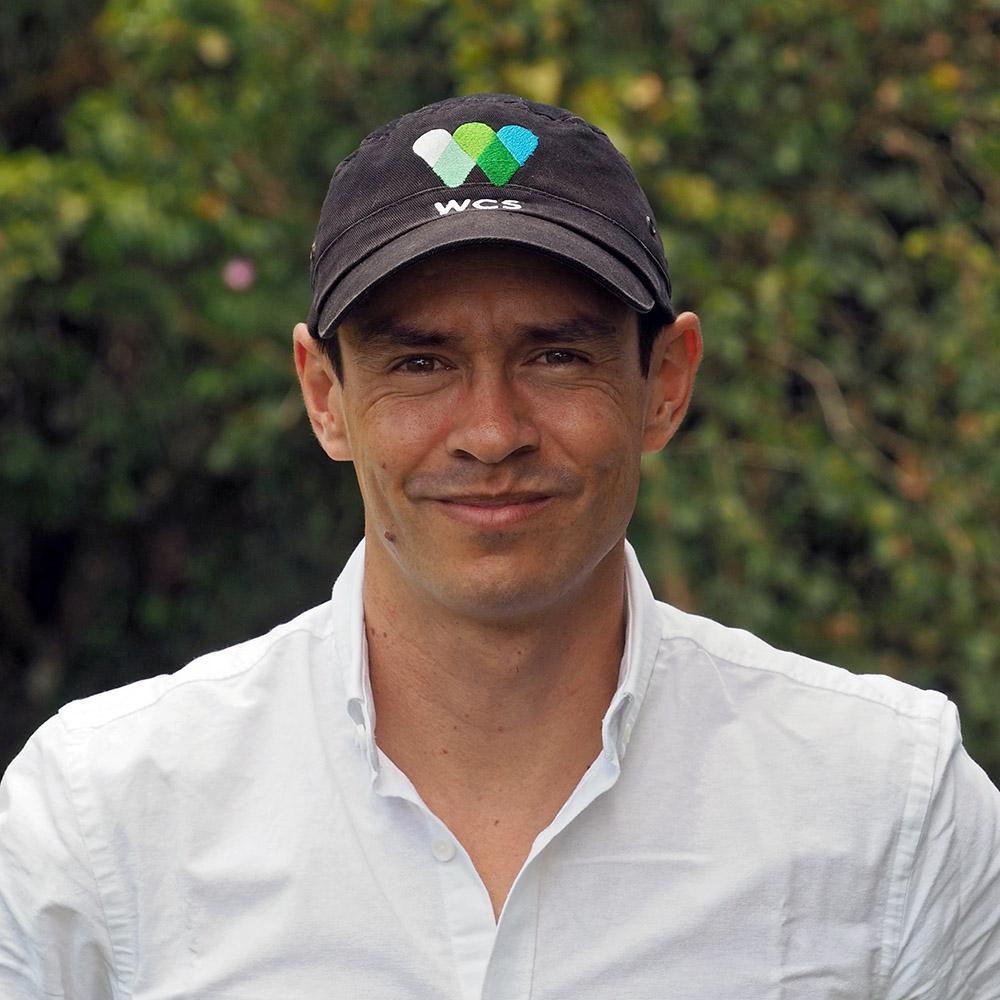 Fernando Ayerbe Q.