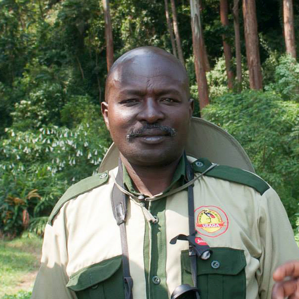 Herbert Byaruhanga