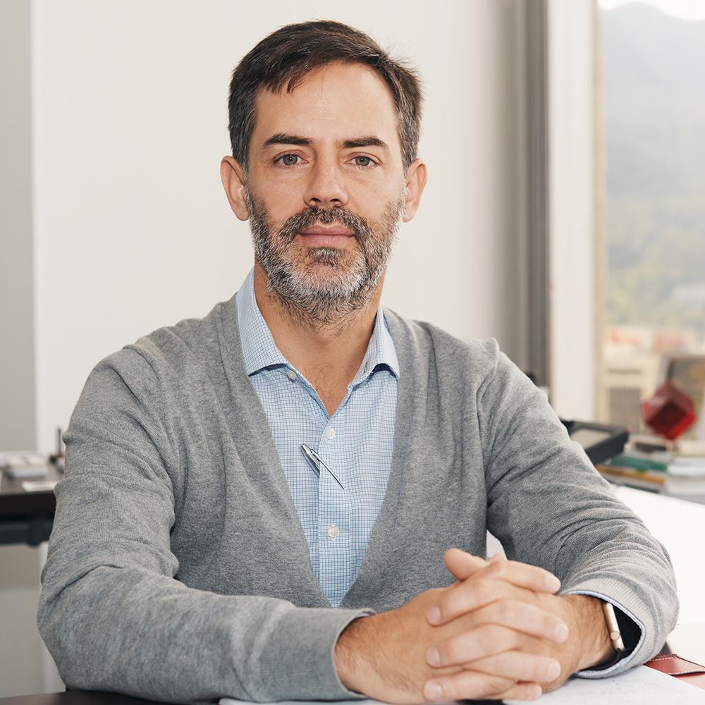 Julián Guerrero Orozco