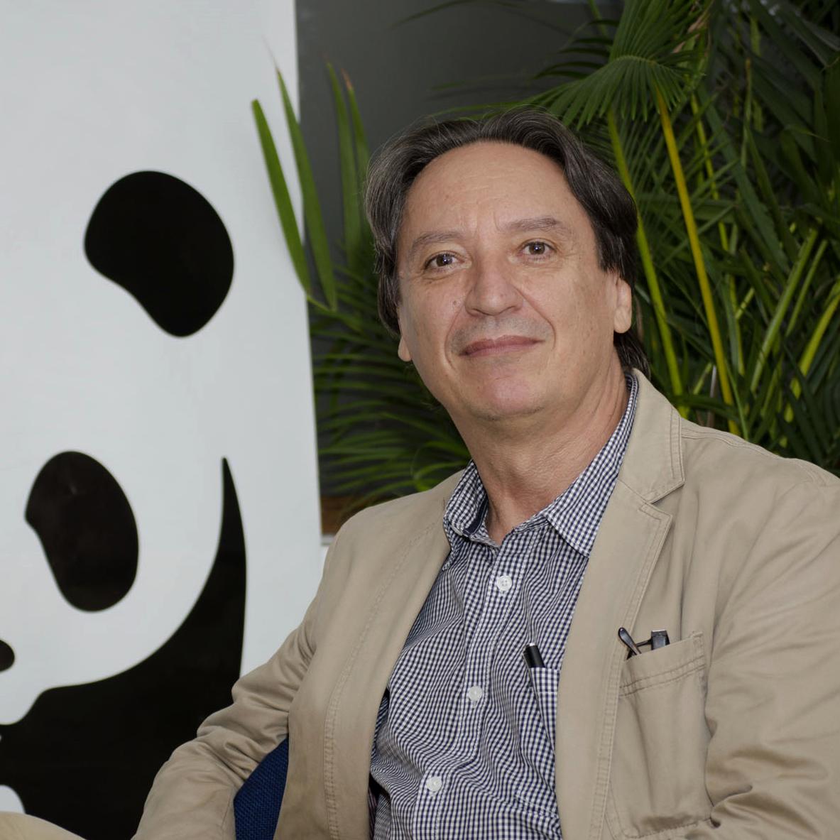Luis Germán Naranjo