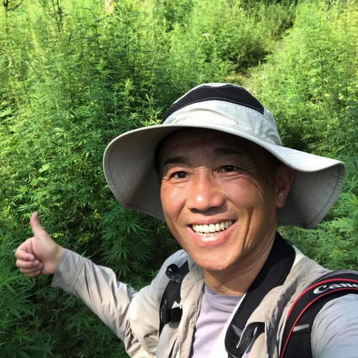 Victor Yu